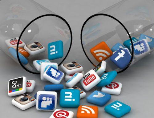 L'utilisation des réseaux sociaux