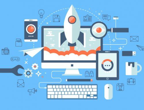 Les avantages du web pour son entreprise